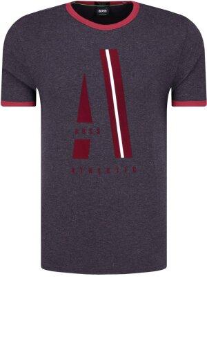 Boss Athleisure T-shirt Tee 6 | Regular Fit