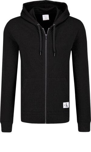 Calvin Klein Underwear Bluza MONOGRAM | Regular Fit