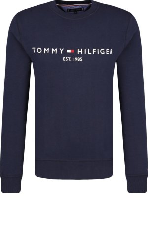 Tommy Hilfiger Bluza LOGO SWEATSHIRT | Regular Fit