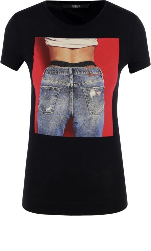 Guess Jeans T-shirt | Slim Fit