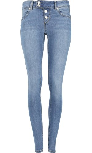 Liu Jo Jeansy River Bottom Up | Slim Fit | regular waist