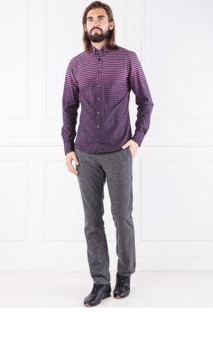 Boss Casual Koszula Mabsoot | Slim Fit