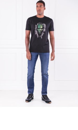 Hugo T-shirt Donductor | Regular Fit