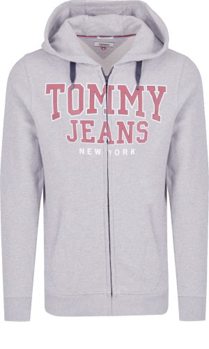 Tommy Jeans Bluza TJM ESSENTIAL GRAPHI | Regular Fit
