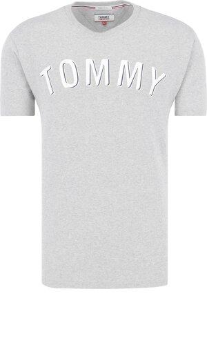 Tommy Jeans T-shirt TJM OUTLINE LOGO TEE | Regular Fit