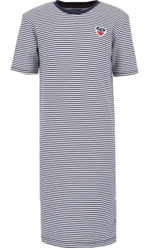 Tommy Hilfiger Sukienka SHIFT STRIPE