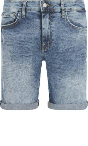 Guess Jeans Szorty | Slim Fit | denim