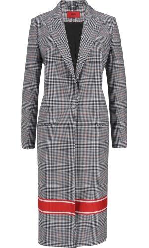 Hugo Coat Malenis