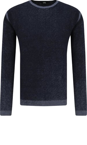 Karl Lagerfeld Sweter | Regular Fit