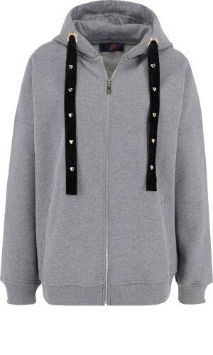 Trussardi Jeans Bluza | Regular Fit