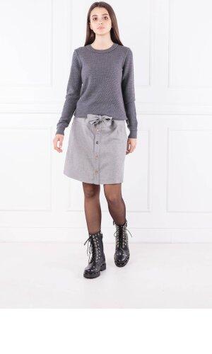 Michael Kors Wełniany sweter | Slim Fit