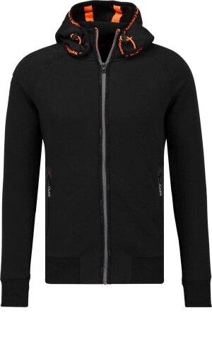 Superdry Sweatshirt GYM TECH SPORT SNORKEL | Regular Fit