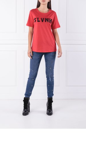 Silvian Heach T-shirt monrovia | Regular Fit