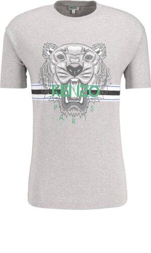 Kenzo T-shirt sport tiger | Regular Fit