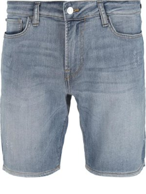 Guess Jeans Szorty   Regular Fit   denim