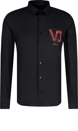 Versace Jeans Koszula EASY | Extra slim fit