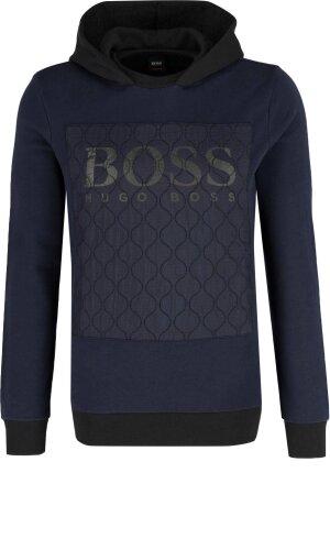 Boss Orange Sweatshirt Wacton