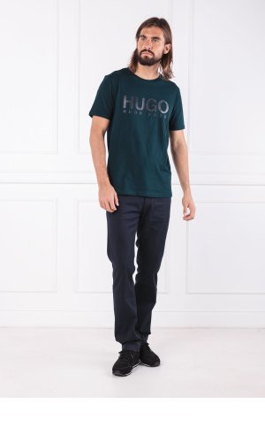 Hugo T-shirt Dolive-U2 | Regular Fit