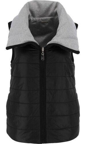 TwinSet U&B Reversible sleeveless, gilet | Regular Fit