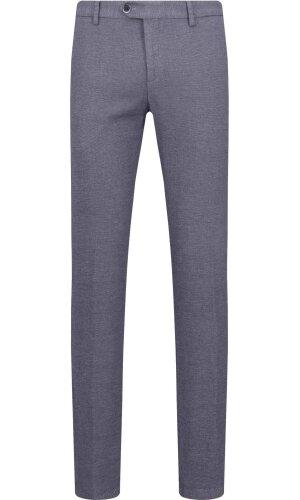Tommy Hilfiger Tailored Spodnie PRINT CLASSIC | Slim Fit