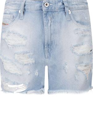Diesel Shorts de-telve | Regular Fit | denim