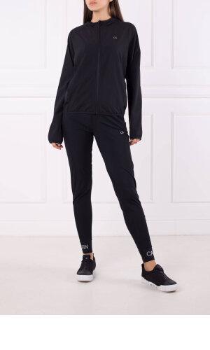 Calvin Klein Performance Spodnie dresowe KNIT PANT | Regular Fit