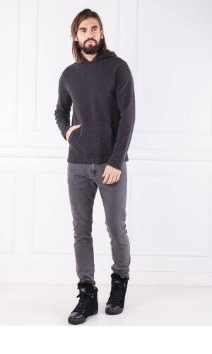 Michael Kors Sweatshirt MILANO WAFFLE   Regular Fit
