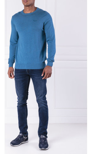 Pepe Jeans London Sweter barons | Regular Fit