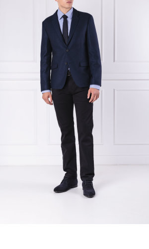 Hugo Marynarka Harelto1841 | Slim Fit