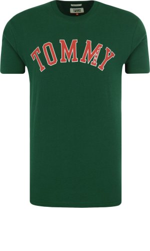 Tommy Jeans T-shirt | Regular Fit