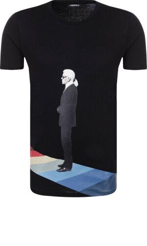 Lagerfeld T-shirt | Slim Fit