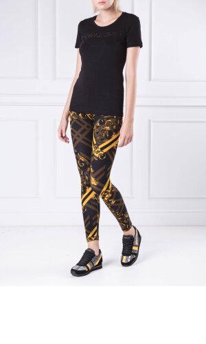 Versace Jeans Legginsy | Slim Fit