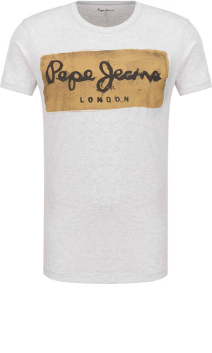 Pepe Jeans London T-SHIRT CHARING | Slim Fit