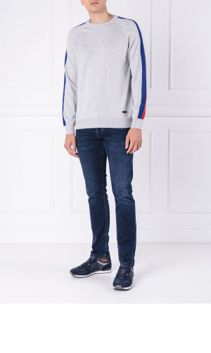 Pepe Jeans London Sweter Warren | Regular Fit