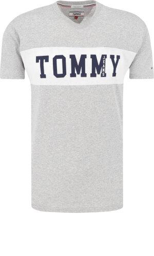 Tommy Jeans T-shirt TJM PANEL LOGO   Regular Fit