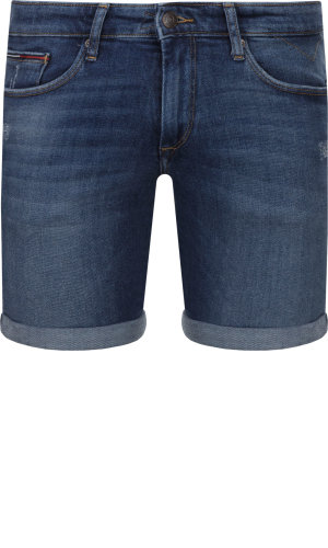 Tommy Jeans Shorts SCANTON | Slim Fit | denim