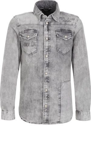 Pepe Jeans London Ash Galvin shirt