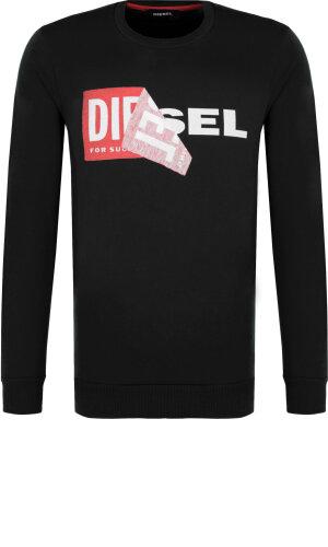 Diesel Bluza S-samy