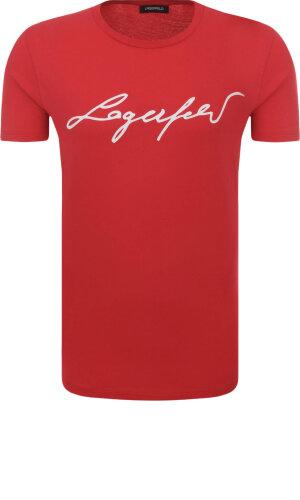 Lagerfeld T-shirt | Regular Fit