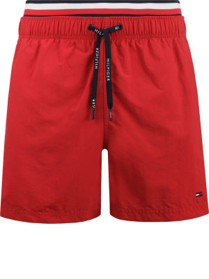 Tommy Hilfiger Swimming shorts DOUBLE WAISTBAND | Regular Fit