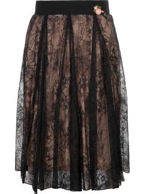 Twinset Skirt + Petticoat