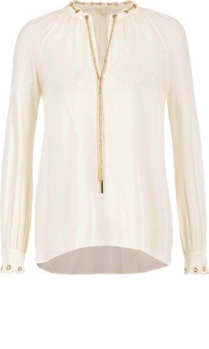 Michael Kors Silk blouse | Regular Fit