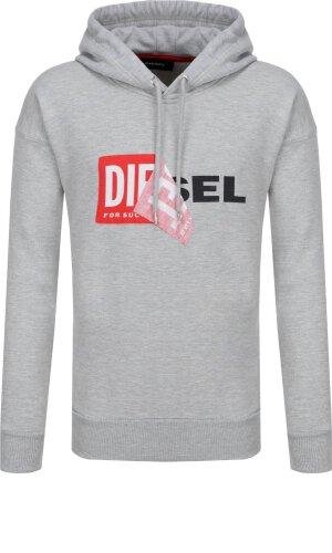 Diesel Bluza S-Alby
