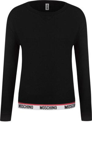 Moschino Underwear Bluza | Regular Fit
