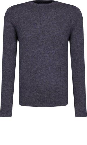Marc O' Polo Wełniany sweter | Shaped fit