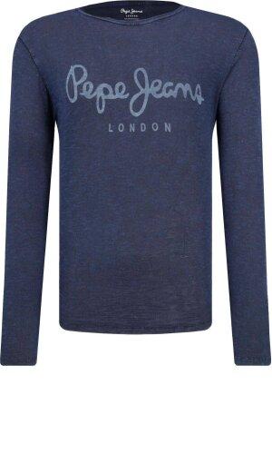 Pepe Jeans London Longsleeve ESSENTIAL DENIM TEE LONG | Slim Fit