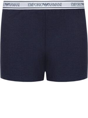 Emporio Armani Pyjama shorts | Regular Fit