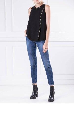 Guess Jeans Bluzka GERALDINE | Regular Fit