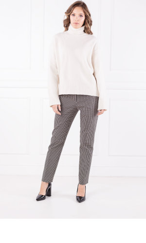 Boss Spodnie Acrilida | Regular Fit