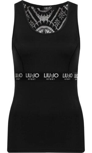 Liu Jo Sport Top   Slim fit   Jersey